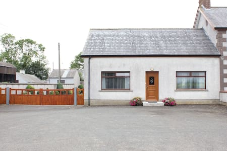 Maghera Farm Stay