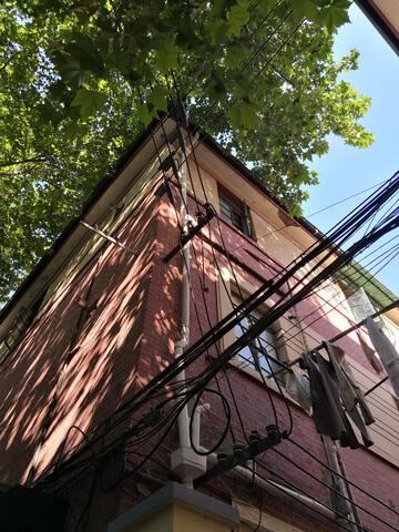 (Front.House前楼)老上海租界中心位置,体验最时尚都市夜生活。