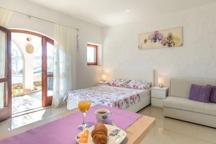 Apartment Irena 2+1