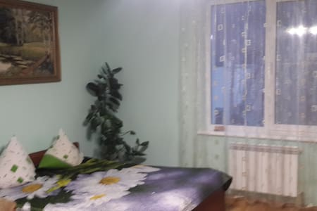 Доступное жилье в центре Кр. Поляны - Sochi