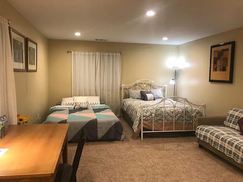 Room 3 - Fullhouse