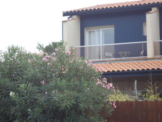 Appartement au CAP FERRET, la plage à pied - Lège-Cap-Ferret - Apartment