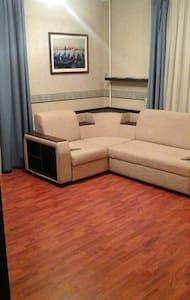 Двухкомнатная квартира в центре-58 - Yaroslavl'