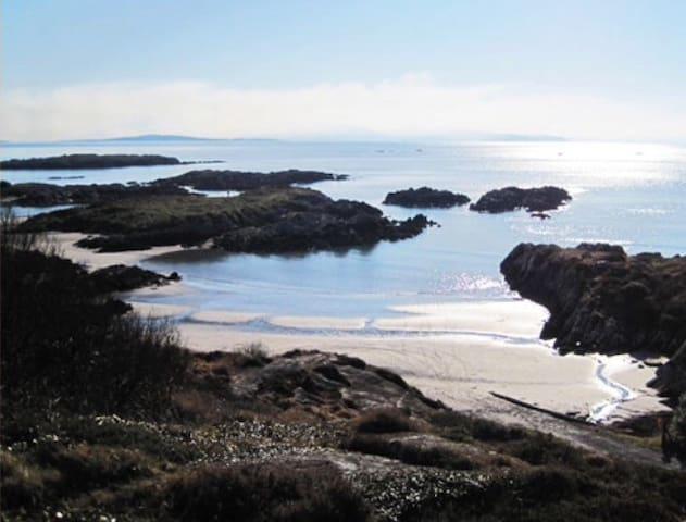 Ring of Kerry Ireland Amazing views - Castlecove - Ev
