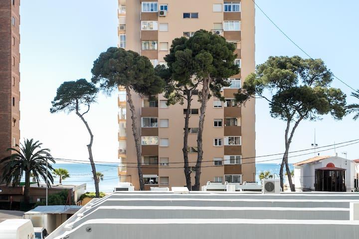 TORRESOL 1º