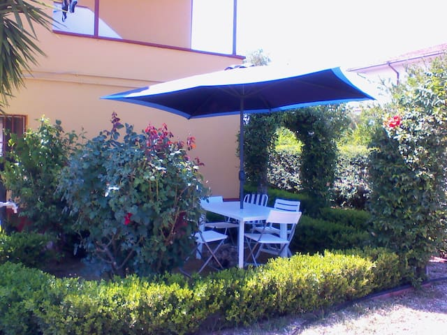 casa vacanze - Scanzano Jonico - Apartment