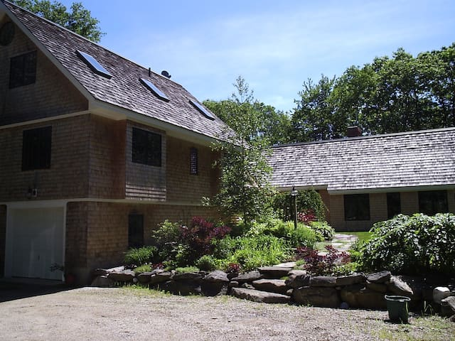 Woodland Escape - Nelson - Apartmán pro hosty