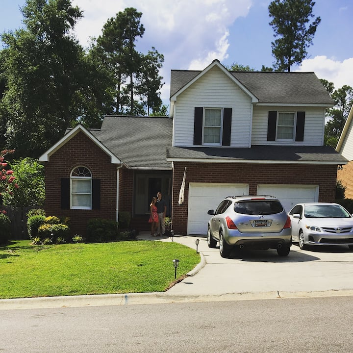 Masters Rental - 10 minutes from Augusta National