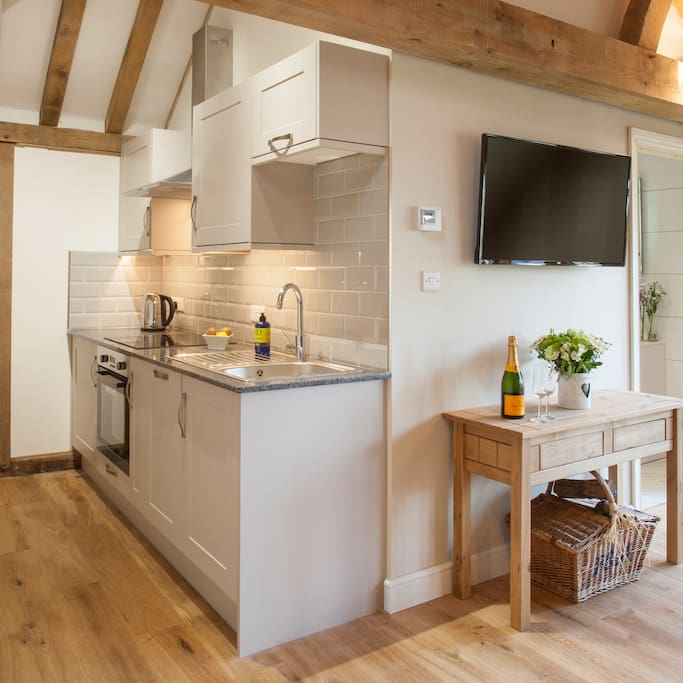 The Hide At Rutland Cottages Villas For Rent In Whitwell