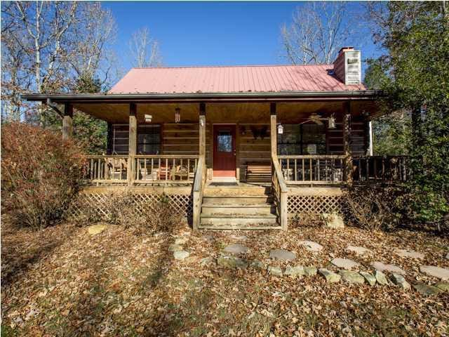 Piney Creek Cabins.  A quiet, peaceful get away. - Spencer - Hytte
