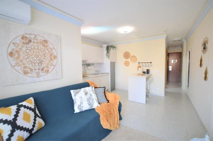 Moderno apartamento entero next Jumbo