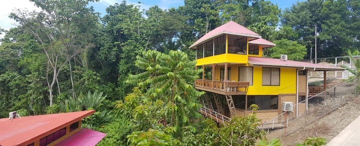 Casas del Caribe Banana Home