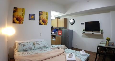 JAYMORTS HOME @ Amani Grand Resort Residences