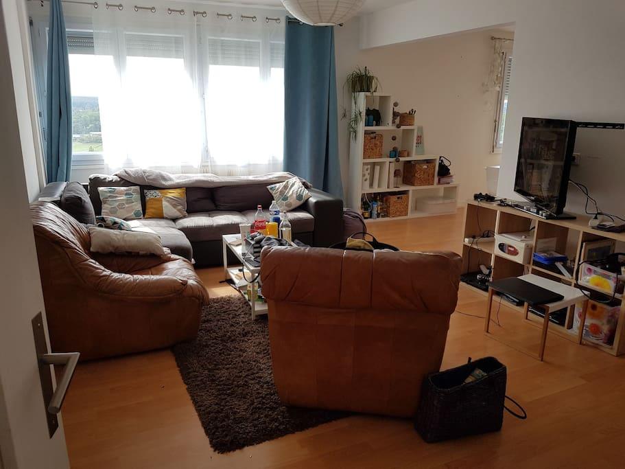 ironman bord d 39 allier appartements louer vichy auvergne rh ne alpes france. Black Bedroom Furniture Sets. Home Design Ideas