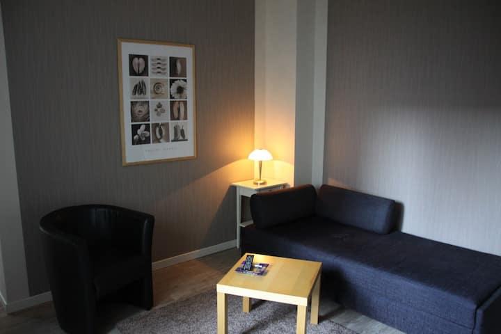 Apartment Krefeld