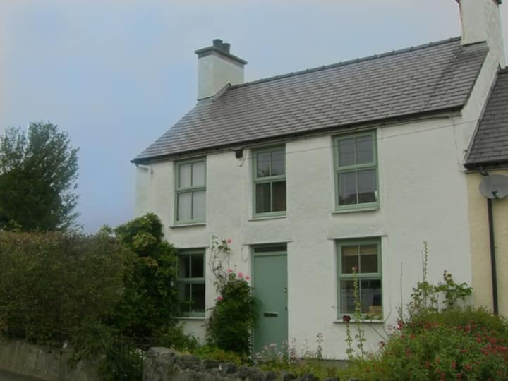 Cosy Cottage Newborough Anglesey