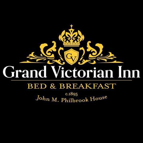 Room 9 - Grand Victorian Inn