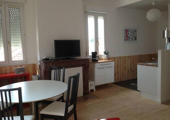 Appartement Soulac, AppartementSoulac 01