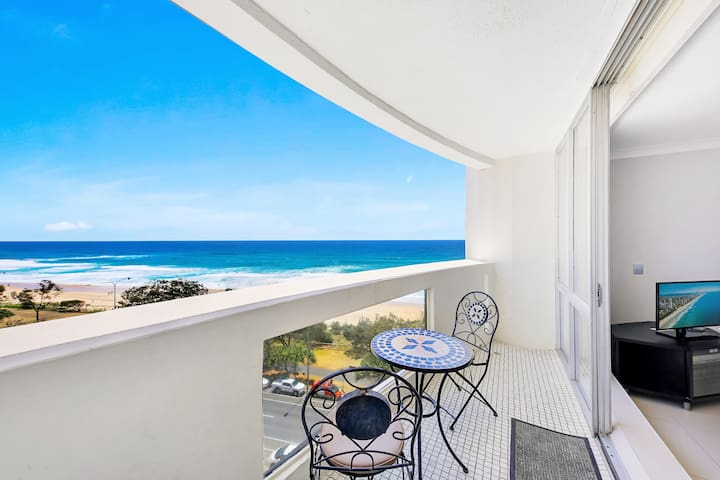 Focus Apartments - Unit 29, Surfers Paradise