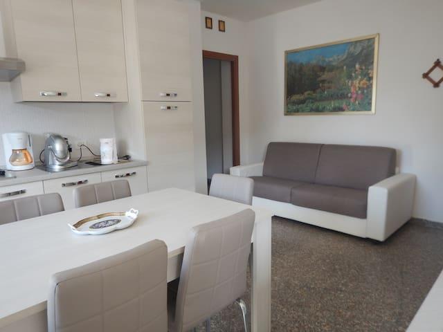 appartamento Tasso