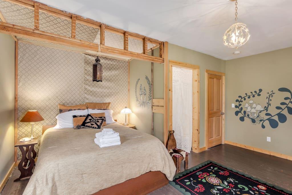 Morel Room
