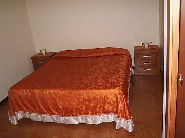 Intero Appartamento 80Mq vista Mare - San Carlo-Condofuri Marina - Wohnung