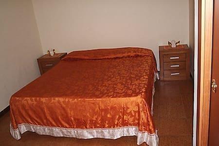 Intero Appartamento 80Mq vista Mare - San Carlo-Condofuri Marina