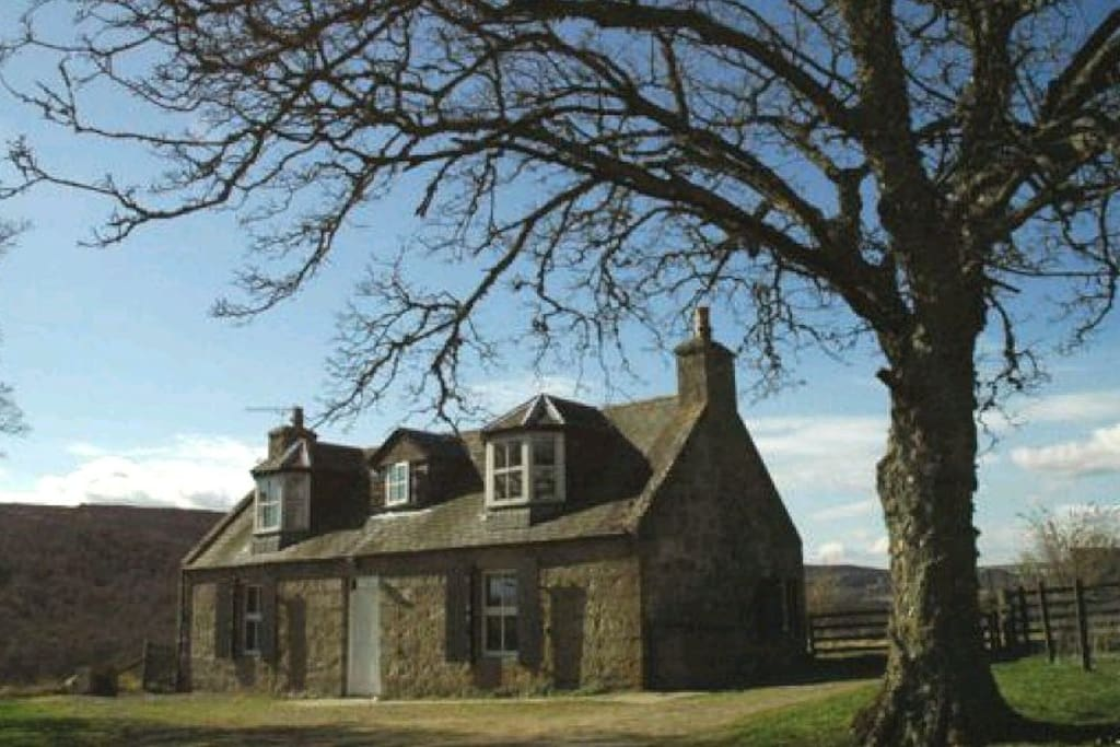 West Gorton Cottage