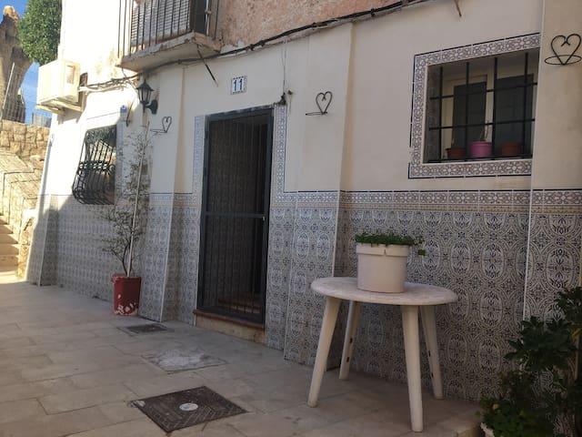 San Bartolomé - Alicante - Huis
