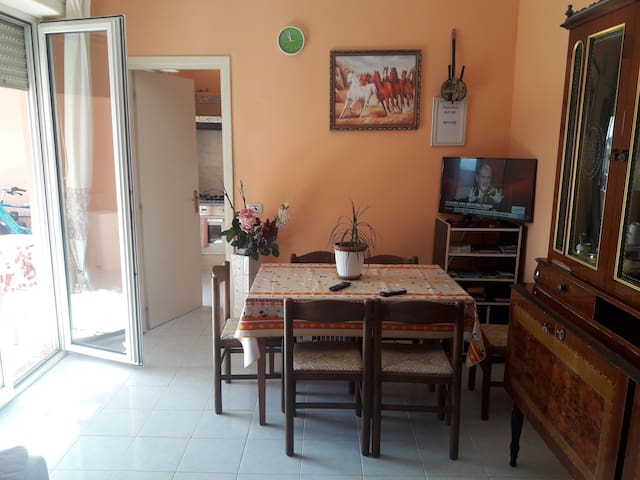 Welcome House Olbia