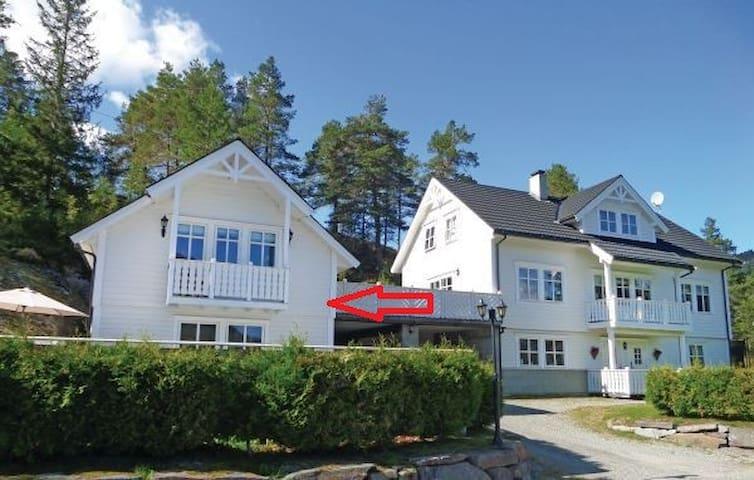 Cosy small cottage in beautiful landskape - Odda - Gästhus