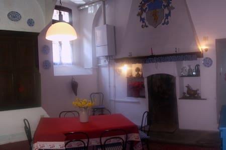 Appartamento LA CORTE - Miasino - Byt