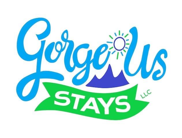 Gorgeous Stays' guidebook