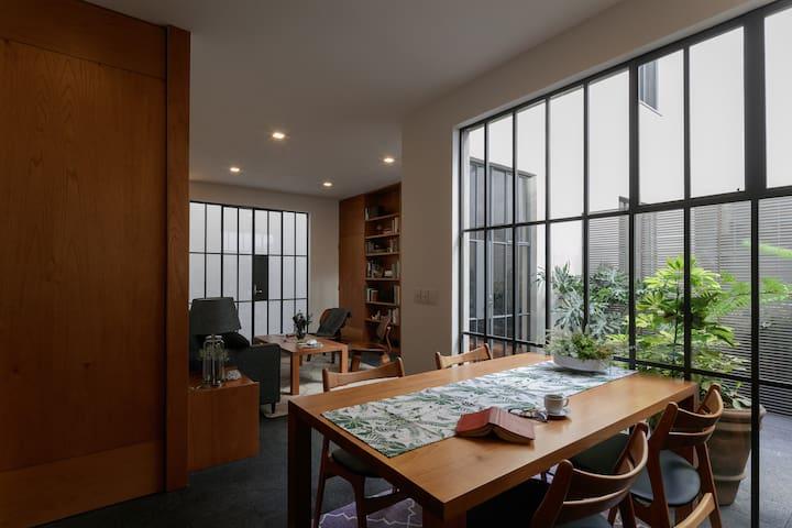 Bellísimo apartamento en Privada Everness #1
