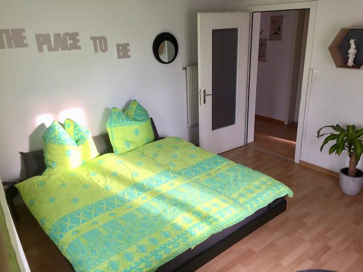 Gemütliches Apartment im Herzen der Schweiz