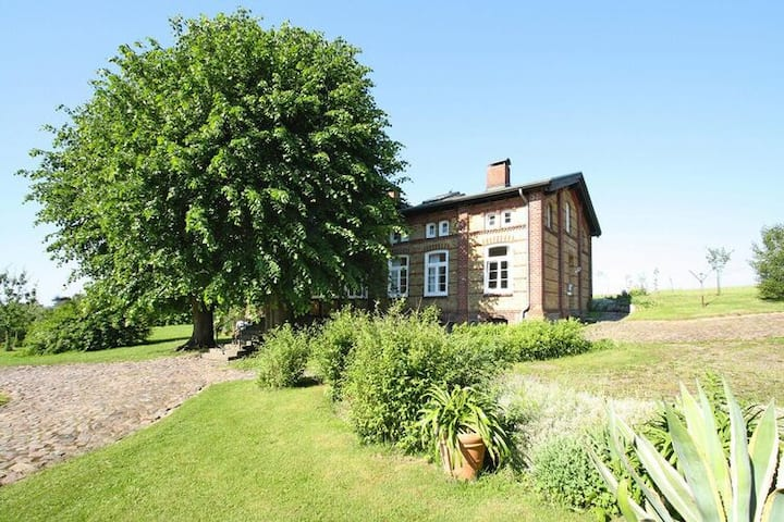4 star holiday home in Zahrensdorf