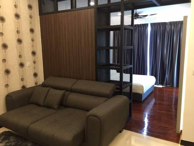 The Studio by The Bliss Malacca - Melaka - Apartment
