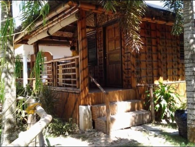 Charisma standard bamboo room - Siquijor  - Other