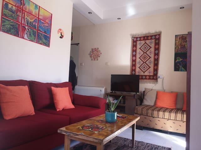 Samer's wonder apartment