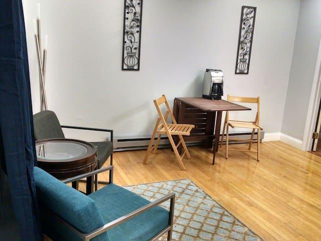 Cool and Comfortable City Cottage (1 BR) - Philadelphia - Apartment