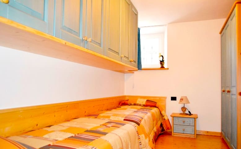 Apartment for 4 persons in Primiero - Canal San Bovo - Lägenhet