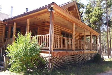 The Leadville Lodge