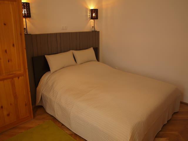 Elegant Design Apartment - Budapešť