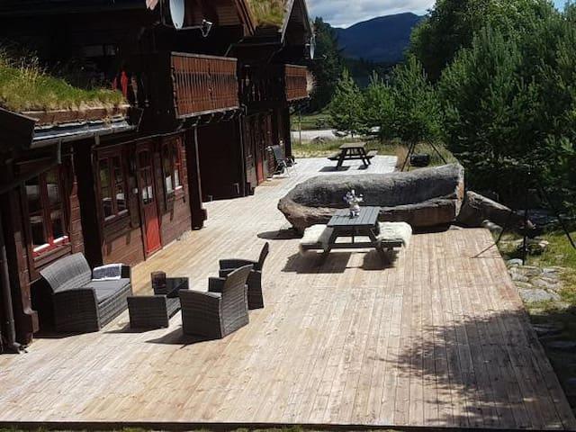 Vrådal Panorama Alpine Center