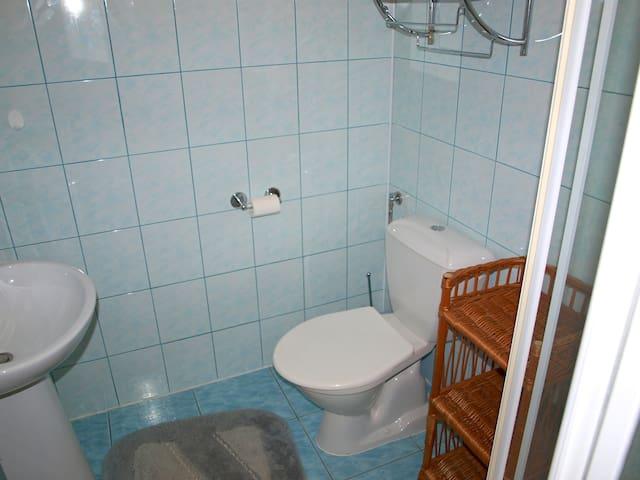 Apartament nr 2 nad morzem w Kopalinie - Kopalino - Wohnung