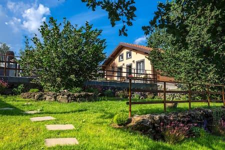 Villa del Gelso - Relax nel Parco dell'Etna - Mascali - Villa