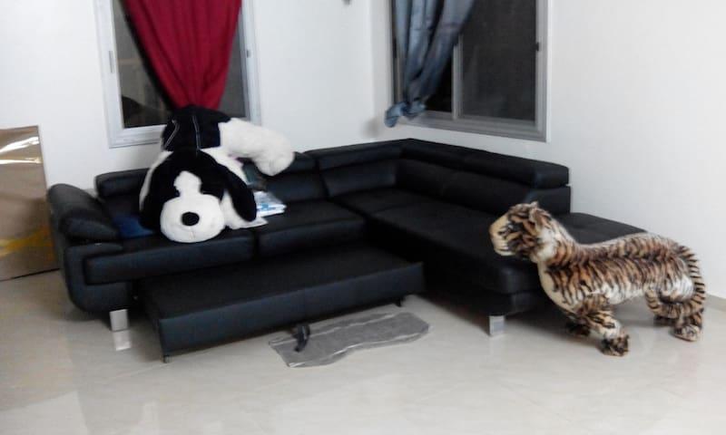 Maison meublee  Hedranawoe, LOME - Lomé - Hus