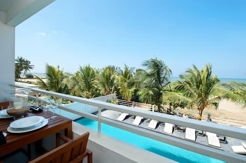 Fully Furnished Apartments for Rent in Negombo