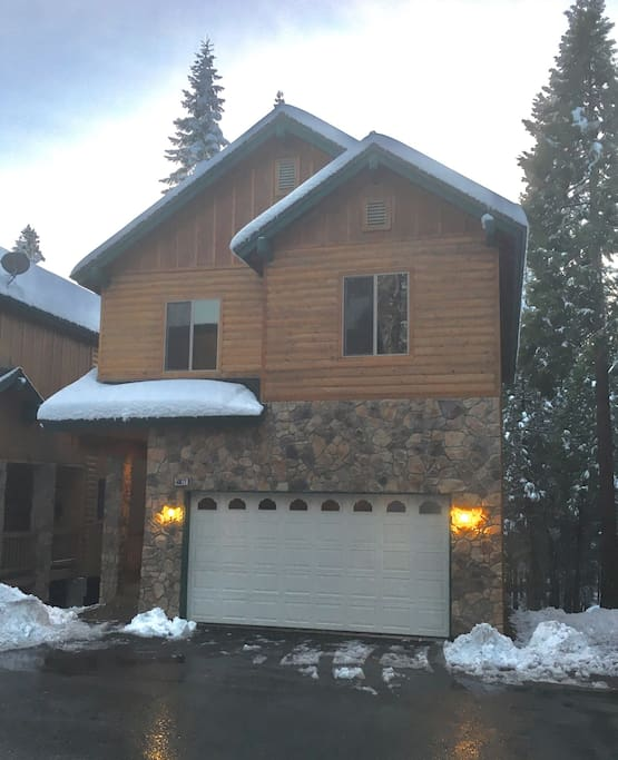 Shaver Lake Chalet Townhouses For Rent In Shaver Lake