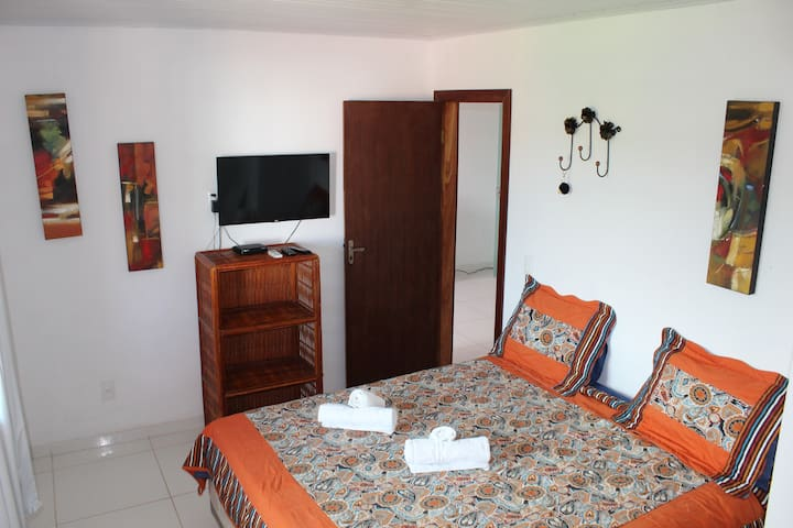 AMAZING APARTMENT IN BOIPEBA